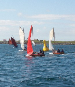 Tiree Regatta 2010